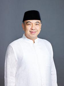 A. Zaki Iskandar