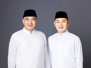 A. Zaki Iskandar dan Mad Romli